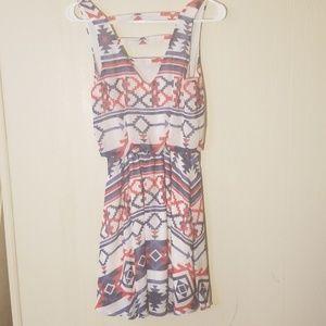 Xhilaration Dresses - Sun Dress